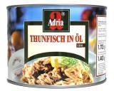 Adria Thunfisch in ÖL 1705g