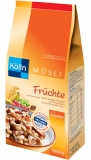 Kölln Müsli Früchte Vorratspack 2kg