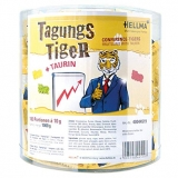 Hellma Tagungs Tiger 100x10g