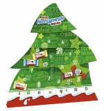 Kinder Happy Moments Mini Mix Adventskalender 133g