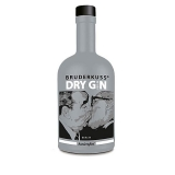 Bruderkuss Berlin Dry Gin 500ml
