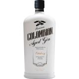 Premium Colombian aged Gin Ortodoxy 700ml