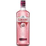 Gordons Premium Pink Distilled Gin 700ml