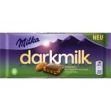 Milka Darkmilk Mandel 25x85g