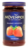 Mövenpick Gourmet-Frühstück Erdbeere 250g