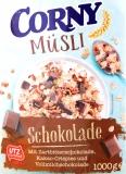 Corny Müsli Schokolade 1000g
