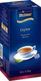 Meßmer Tee Ceylon 25x1,75g
