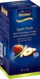 Meßmer Tee Apple Fresh 25x3g