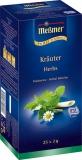 Meßmer Tee Kräuter 25x2g