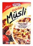 Brüggen Früchte Müsli 2kg