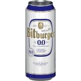 Bitburger Alkoholfrei 24x500ml inklusive Pfand
