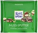Ritter Sport Nuss - Splitter 250g