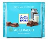 Ritter Sport Alpenmilch 250g
