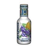 AriZona Ice Tea Blueberry White 6x500ml inklusive Pfand