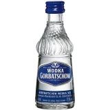 Wodka Gorbatschow 20x40ml
