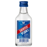 Zarewitsch Vodka 24x40ml