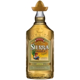 Sierra Tequila Ripos