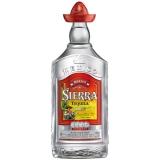 Sierra Teqla Silver