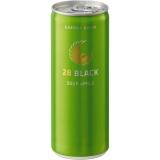 28 Black Sour Apple 24x250ml inklusive Pfand