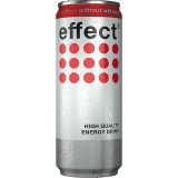 Effect Energy Drink 24x330ml inklusive Pfand