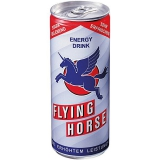 Flying Horse Energy Drink 24x250ml inklusive Pfand
