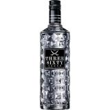 Three Sixty Vodka 700ml