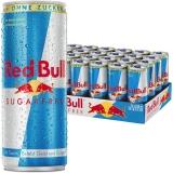 Red Bull Sugarfree 24x250ml inklusive Pfand