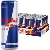 Red Bull Energy Drink 24x355ml inklusive Pfand