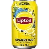 Lipton Ice Tea Sparkling 24x330ml inklusive Pfand