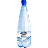 Christinen Spritzig Mineralwasser 6x750ml inklusive Pfand