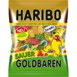 Haribo Goldbären sauer 18x200g