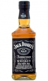 Jack Daniel&´s Tennessee Whiskey Old Nr. 7 350ml