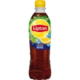 Lipton Ice Tea Lemon 24x500ml Inklusive Pfand