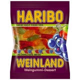 Haribo Weinland Weingummi 22x200g