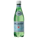 San Pellegrino 24x500ml inklusive Pfand