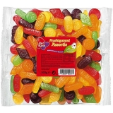 Red Band Fruchtgummi Assortie 12x500g