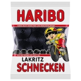 Haribo Lakritz Schnecken 16x200g
