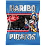 Haribo Piratos 18x200g