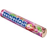 Mentos Erdbeer-Mix 40x37,5g