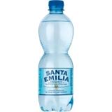 Santa Emilia Wasser mit Kohlensäure 24x500ml inklusive Pfand