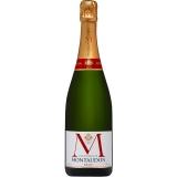 Champagne Montaudon Brut 6x750ml