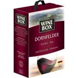 ZGM WineBox Dornfelder 3 L