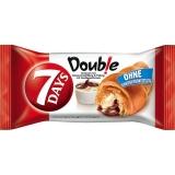 7 DAYS Croissant Vanille Kakao 10x60g