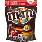 M&Ms Choco 12x200g