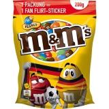 M&Ms Peanut 12x200g