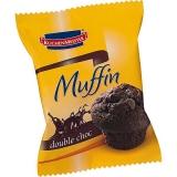Kuchenmeister Schoko Muffin 12x75g