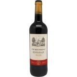 Marquis de Rothberg Bordeaux 750ml