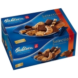 Bahlsen Selection 8x250g