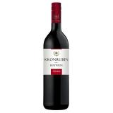 Kronrubin Rotwein Lieblich