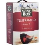 ZGM WineBox Tempranillo 3L